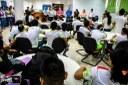 PPI – Oficinas envolvem alunos e servidores no Câmpus Amajari