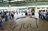 PREVENÇÃO AO SUICÍDIO –  Campus Amajari adere ao Setembro Amarelo