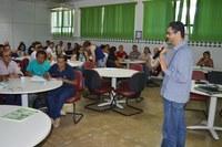 Professores indígenas participam de Encontro Pedagógico