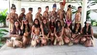 Projeto promove resgate da cultura musical indígena entre alunos do IFRR Amajari
