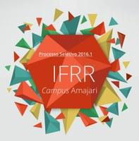 Prorrogadas as inscrições ao Processo Seletivo de alunos do IFRR/Campus Amajari