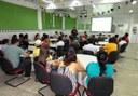 Reitor discute orçamento com servidores do Câmpus Amajari