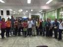 Servidores do IFRR/CAM participam de visita do MEC a Pacaraima