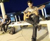 Terceiro Sarau do Campus Amajari ocorre nesta quarta-feira, 27