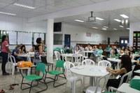 VII Encontro Pedagógico planeja educação profissional e do campo para o Câmpus Amajari