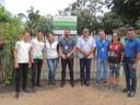 Alunos do Campus Novo Paraíso apresentam projetos do Pbaex a representantes da Proex
