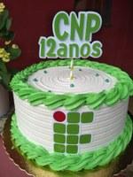 Cinco eventos marcam o dia de comemorações dos 12 anos do Campus Novo Paraíso
