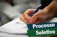Homologação de inscritos para processo seletivo de substitutos será dia 8