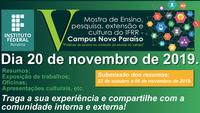 Prazo para submissões de resumos para Mostra Pedagógica do CNP é prorrogado até dia 8