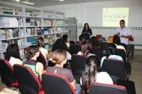 Curricularização da extensão nos cursos superiores é tema de reunião