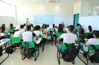 Aulas do curso de extensão de inglês no CBVZO começam nesta quarta-feira, 4