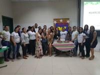 CBVZO promove ação alusiva ao Dia Internacional da Mulher